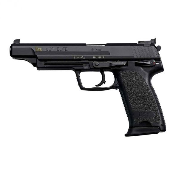 Heckler & Koch - Mod. USP Elite - .45 ACP