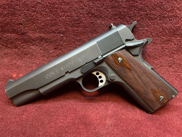 Colt - Mod. 1991-A1 - .45 ACP