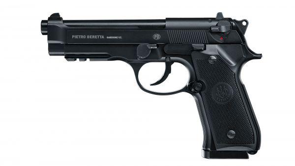 Beretta - M92 A1 - Kal. 4,5 mm (.177) BB