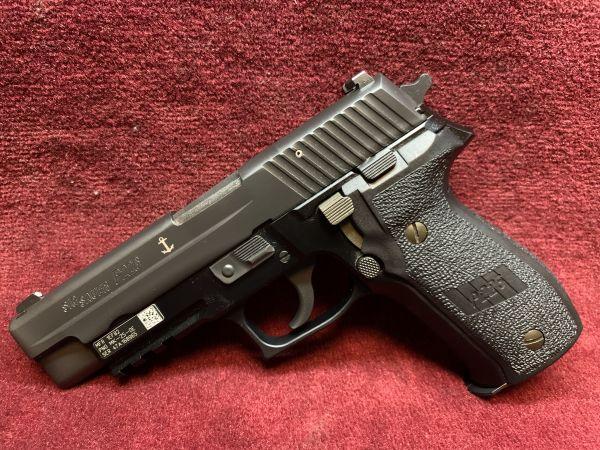 Sig Sauer - P226 Mk25 - 9mm Luger
