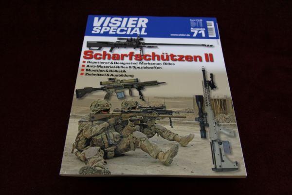 Visier Special Nr. 71 - Scharfschützen II