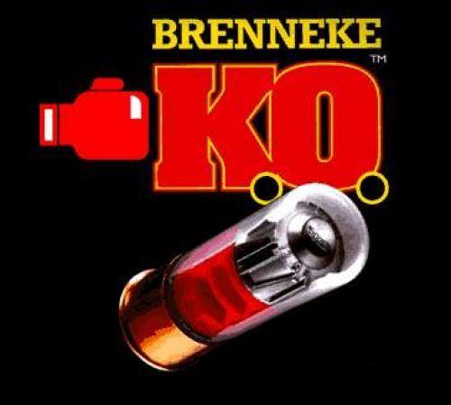 Brenneke - K.O. Clean Speed Plus - Kal. 12 / 67,5