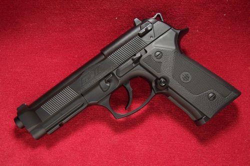 Beretta - Elite II - Co2 - 4,5mm BB