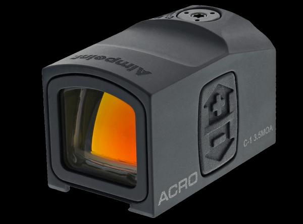AIMPOINT - ACRO C-1 - 3,5 MOA