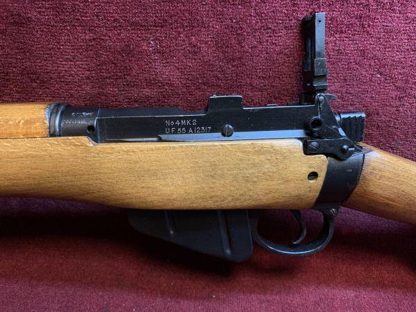 Enfield - No.4 MK II - .303 brit.