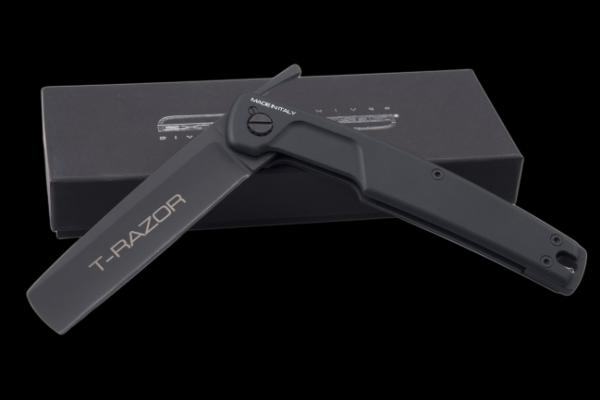 Extrema Ratio - T-Razor - Black