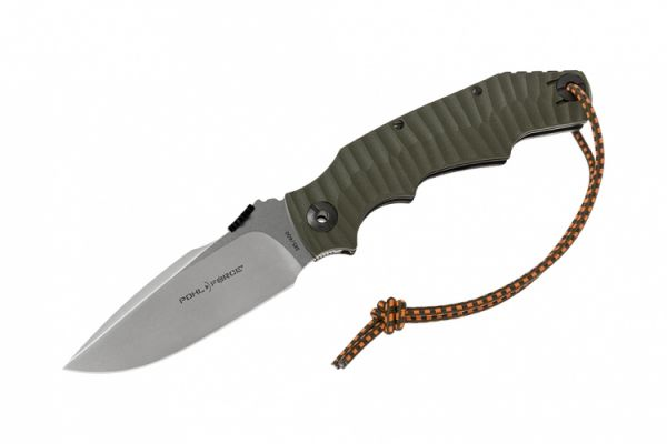 Pohl Force - Alpha Four Tactical - Limited Edition