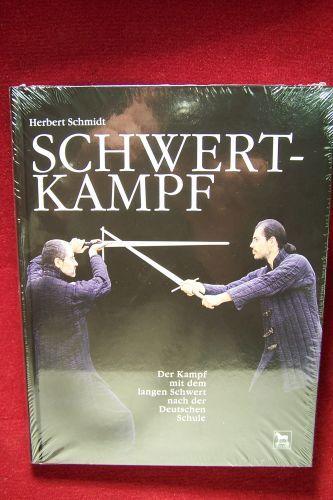 Buch: Schwertkampf - Band 1