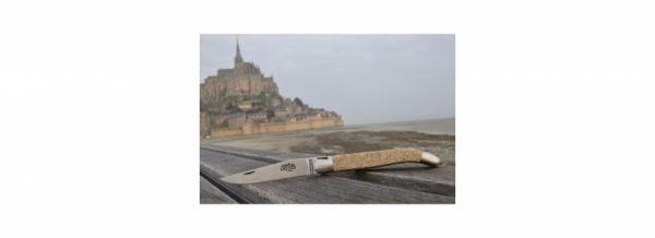 Forge de Laguiole - Mont Saint Michel