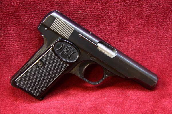 FN - Mod. 1910 - 7,65mm