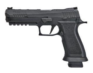 Sig Sauer - Mod. P320 X-Five - 9mm Luger