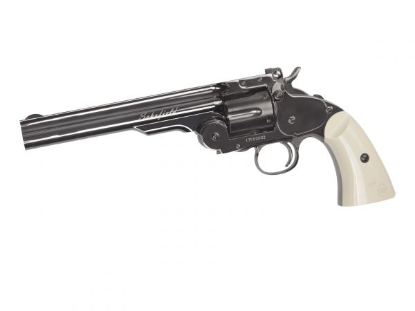 ASG - Mod. Schofield - 4,5mm BB Co2