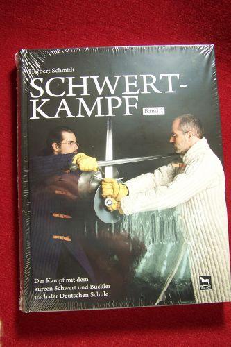 Buch: Schwertkampf - Band 2