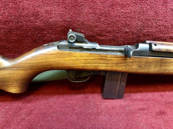 U.S. Carbine - Mod. 30M1 - Inland