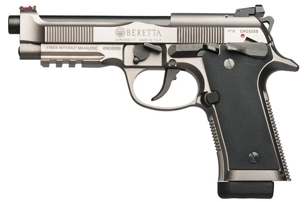 Beretta - 92X Performance - 9mm Luger