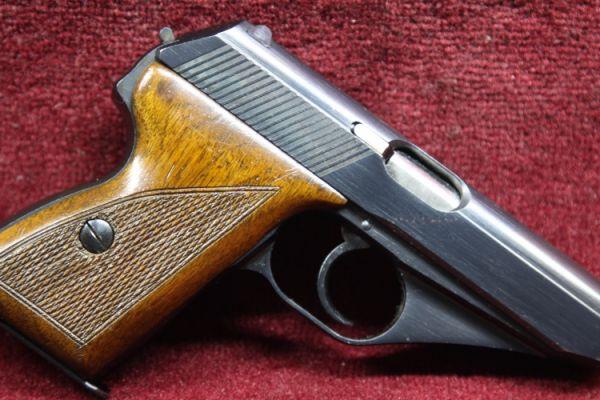 Mauser - Mod. HSC - 7,65mm / .32 ACP