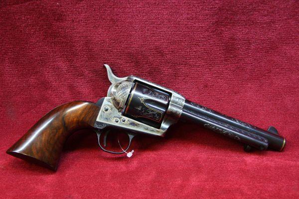 HEGE - Mod. SAA 1873 - .357 Mag.
